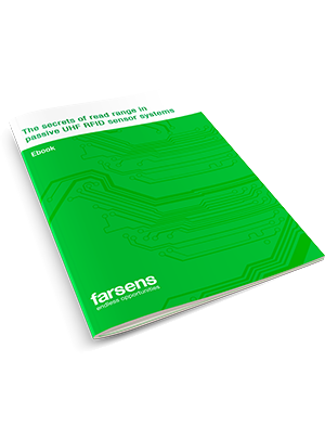 Read range in RFID systems eBook