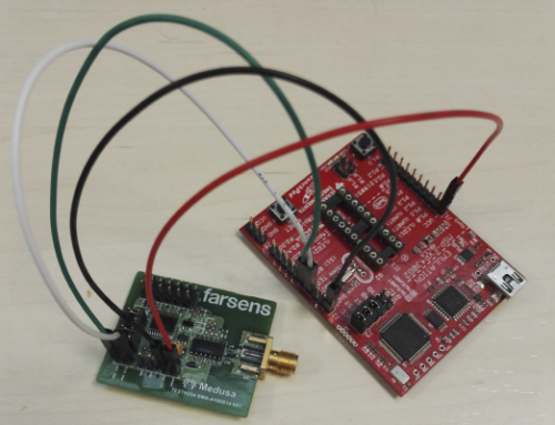 Developing your own battery-free sensors: RFID firmware design