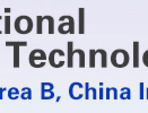 Farsens at the International Logistics Equipment & Information Exhibition (China)