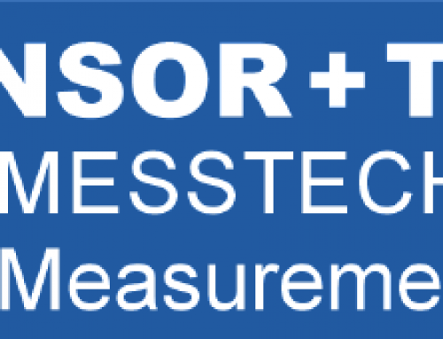 FARSENS to Exhibit and Present at Sensor+Test 2015