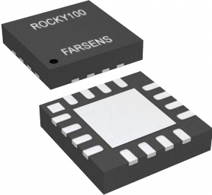 Rocky100 - Configurable RFID tag ICs