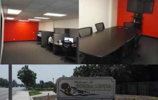 RFID in USA - Farsens's office in Yorba Linda