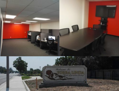 RFID in USA – new Farsens office in Los Angeles