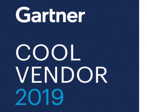 "FARSENS NAMED A GARTNER 2019 ""COOL VENDORS IN IOT THINGIFICATION"""
